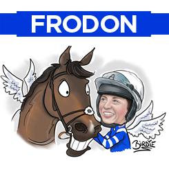 Frodon Bryony Frost